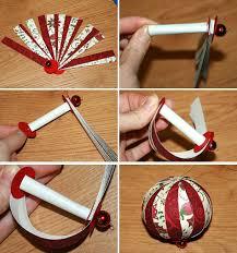 Christmas Homemade Crafts Ideas