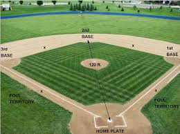 Home Plate Baseball by Math Principles Square Rectangle Parallelogram Problems 8