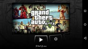 gta v android apk grand theft auto v apk obb pack mod gta v