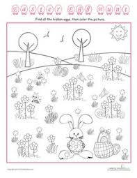 rabbits bunnies and hares easter crossword puzzle tes