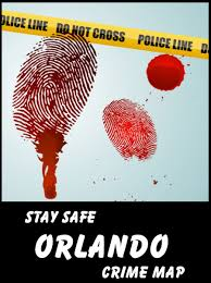 Orlando Crime Map by Buy Stay Safe Crime Map Of Miami In Cheap Price On M Alibaba Com