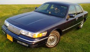 lexus ls wikicars 1992 mercury grand marquis information and photos zombiedrive
