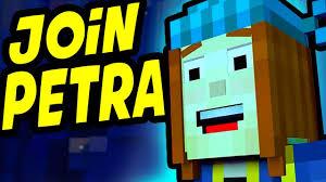 minecraft story mode season 2 episode 2 choose join petra escape