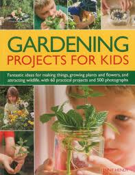 Gardening Craft Ideas Gardening Projects For Fantastic Ideas For Things
