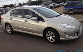 peugeot 408 used car peugeot 408 2012 review amazing pictures and images u2013 look at