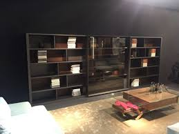 Bookcase With Sliding Glass Doors by Home Library Bookcase Ideas So You Can Surround Yourself With