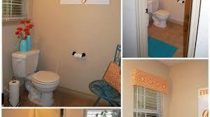 orange bathroom ideas spacious 31 cool orange bathroom design ideas digsdigs of