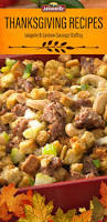 sausage stuffing recipes thanksgiving 140 best holiday recipes images on pinterest christmas foods