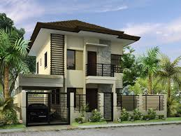 Small Modern Home Plans by Modern Hillside House Plans Color Modern House Design Small