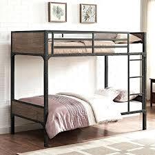 Rustic Bunk Bed Bunk Beds Rustic Bunk Bed Walker Furniture Company