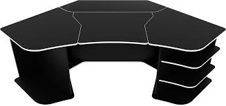 Gaming Desk R2 Bg Gaming Desk