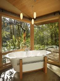 earthy bathroom decorating ideas house decor picture
