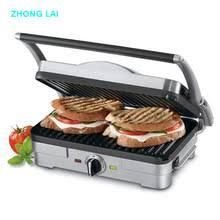 Round Sandwich Toaster Popular Breakfast Maker Buy Cheap Breakfast Maker Lots From China