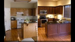 Kitchen Cabinet Refacing Ideas 31 Kitchen Cabinet Refacing Ideas Before And After