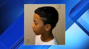 texas threatens to suspend student over 2 line haircut