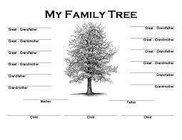 image result for family tree maker free printable family tree
