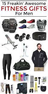 fitness gifts for men tone and tighten