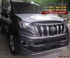 toyota philippines toyota land cruiser 2017 car for sale tsikot com 1 classifieds