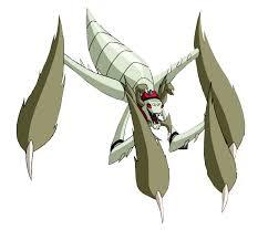 ben 10 terroranchula nemetrix alien predator