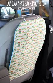 Car Upholstery Repair Tape To Make These Seat Covers You Only Need To Take One Measurement