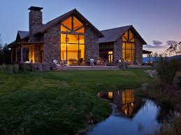 mountain modern home at the base of jackson vrbo
