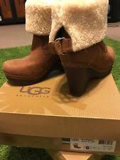 womens wedge boots australia ugg australia s platforms wedges boots ebay