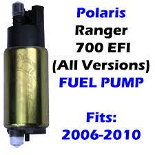 2010 parts manual for ranger 800 polaris ranger efi 2006 2008 2009 2010 700 xp fuel pump