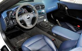 Corvette C6 Interior Chevrolet Corvette 60 Years Of An American Icon Part 2 Motor Trend