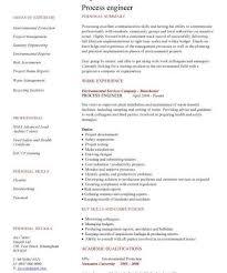 Mechanical Production Engineer Resume Download Production Engineer Sample Resume Haadyaooverbayresort Com