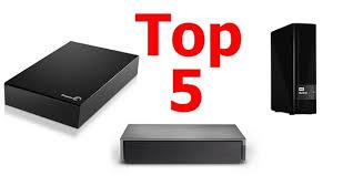 disque dur externe bureau meilleur disque dur externe de bureau de 2015 top 5