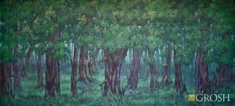 forest backdrop forest 10 backdrop grosh backdrops