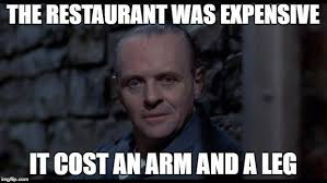 Hannibal Meme - hannibal lecter silence of the lambs memes imgflip