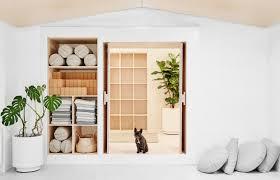 Home Yoga Studio Design Ideas A Boutique Studio That Sculpts Muscles Classic Pilates Studio