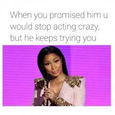 Crazy Girlfriend Meme - crazy girlfriend memes mutually