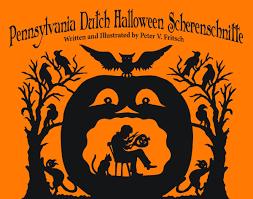 halloween pic art pennsylvania dutch halloween scherenschnitte peter fritsch