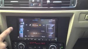 2011 bmw 328i satellite radio 2008 bmw 328i custom installed a din pioneer avic z140bh