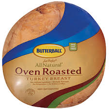 butterball applications turkey breast products for foodservice 2015 03 18 refrigerated