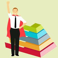 growing chart business hero growing free image on pixabay
