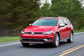 2017 volkswagen golf vw performance review the car connection