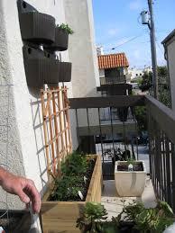 design balcony garden joy gardenerd