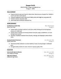 sample resume for cna job cna hha resume cna resume templates resumes for cna hha resume
