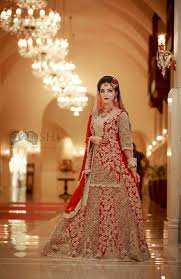 new bridal dresses best bridal wedding dresses in pakistan 2017 18 with pictures