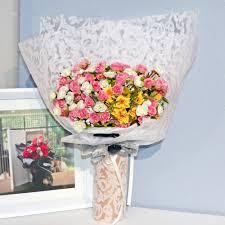 bouquet en papier floristen papier werbeaktion shop für werbeaktion floristen papier