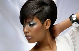 nigeria women hairstyles sexy and cool short hairstyles for women dunia magazine