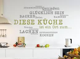 k che wandtattoo wandtattoo diese küche ist ein ort zum wandtattoos de