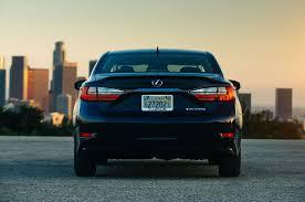 lexus es300h red 2016 lexus es300h reviews and rating motor trend