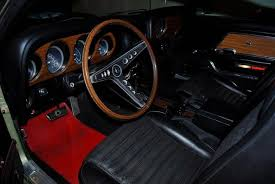 1969 mustang console 1969 mustang mach 1 coast car auto ac for sale
