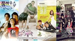 film cinta kontrak 4 drama dengan tema pernikahan kontrak castko