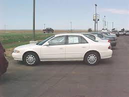 2005 buick century information and photos zombiedrive