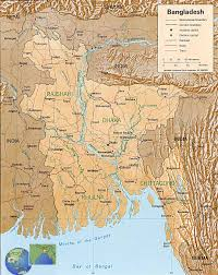 Flag Capital Bangladesh Map Flag Capital Dhaka